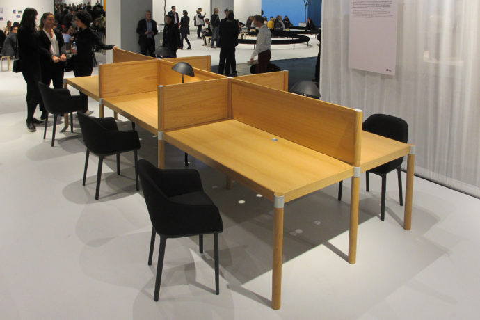 Vitra Bouroullec