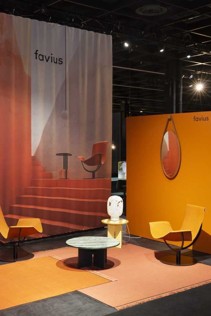 Favius Immcologne 2020