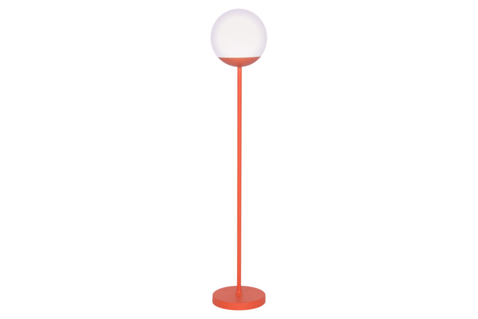 Mooon Standing Lamp By Fermob Stylepark, Battery Powered Floor Lamps