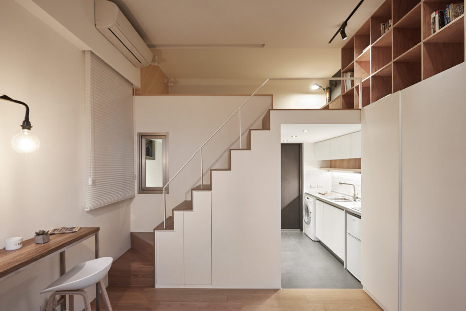"""Image gallery """"22 qm apartment in Taiwan"""""""