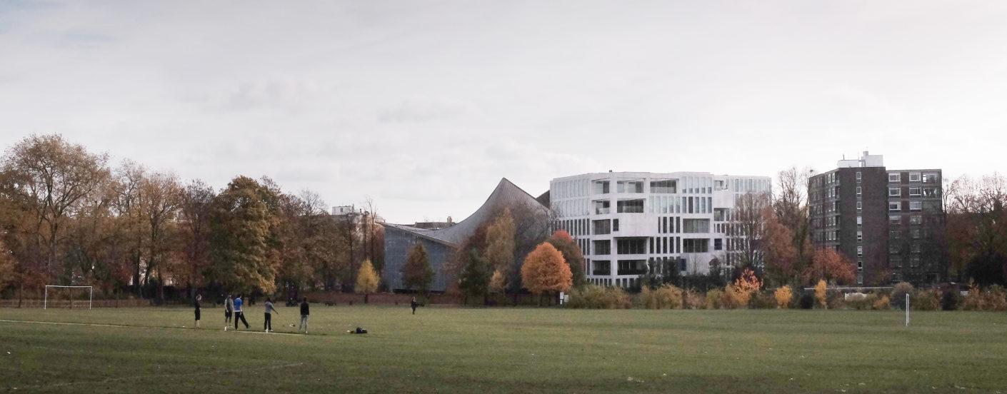 London Designmuseum