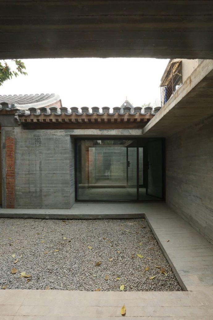 Baitasi Remade: Co-Living Courtyard by Zhang Ke / Standardarchitecture at Beijing Design Week 2016