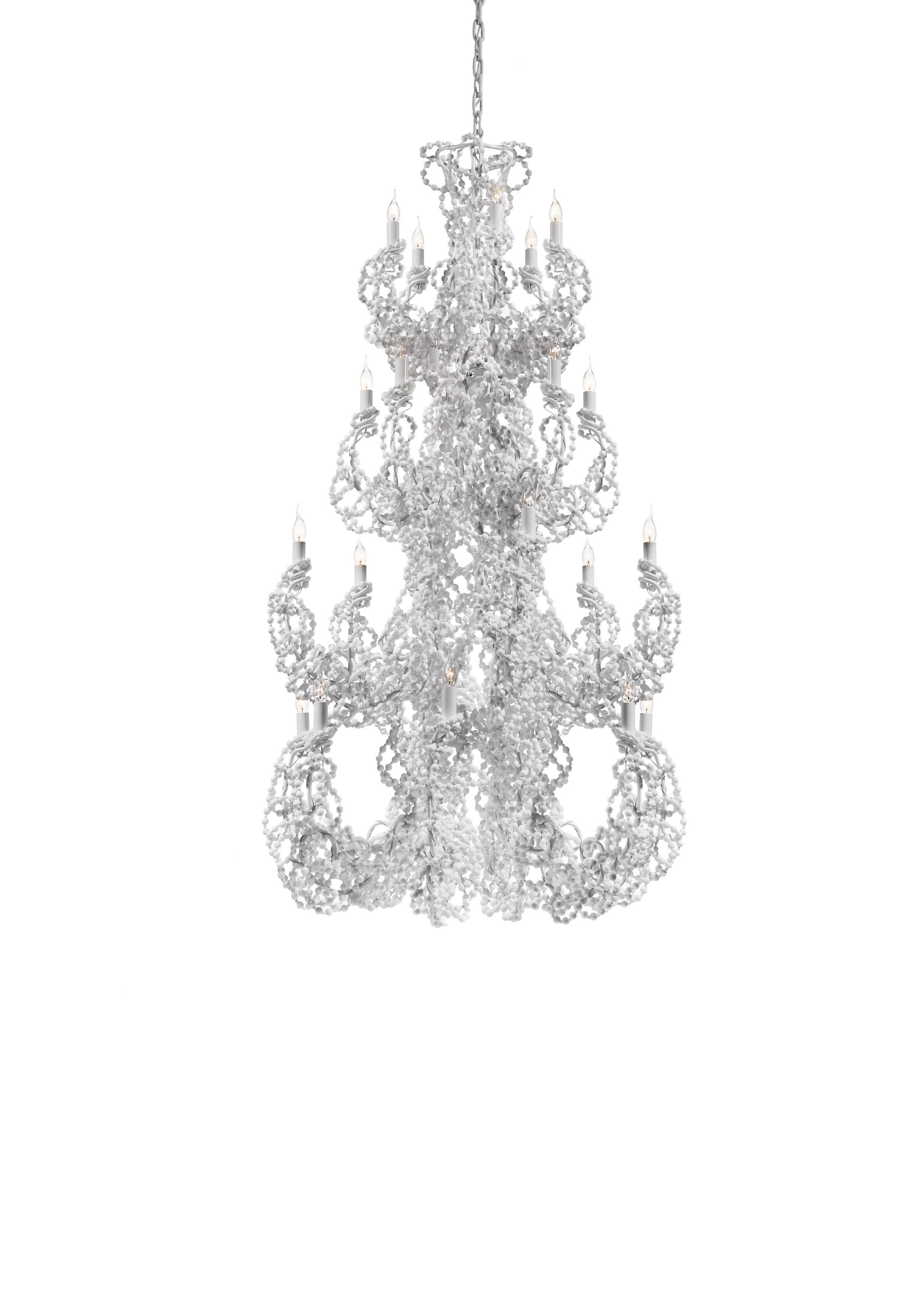 Coco chandelier by brand van egmond stylepark coco chandelier coco chandelier arubaitofo Gallery