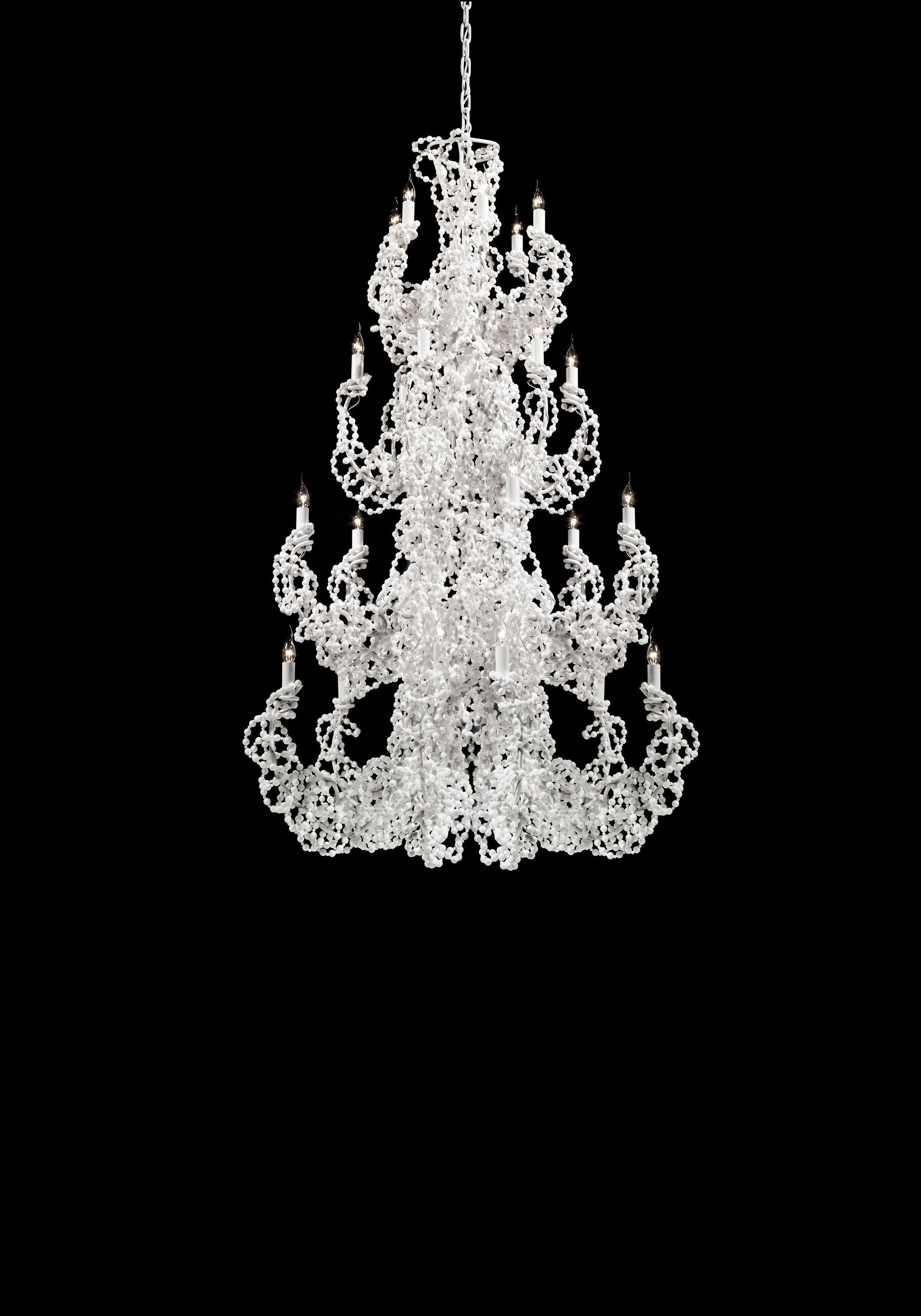 Coco chandelier by brand van egmond stylepark coco chandelier arubaitofo Gallery