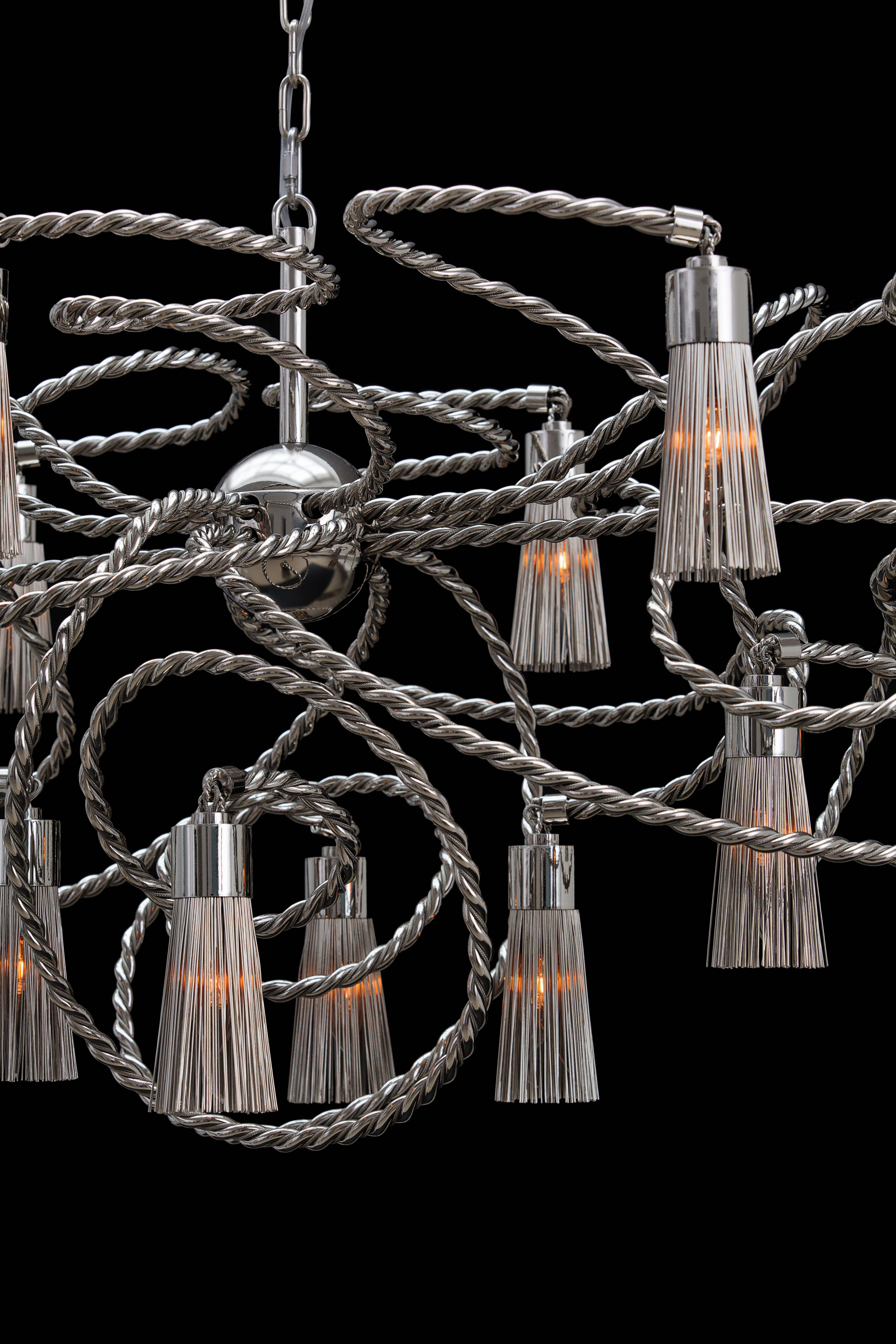 Sultans of swing chandelier oval by brand van egmond stylepark sultans of swing chandelier oval aloadofball Image collections