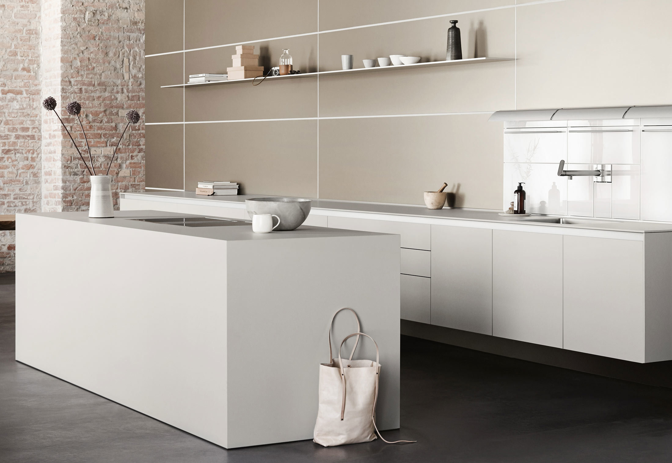 Bulthaup kitchens lebanon wow blog for Cucina wow