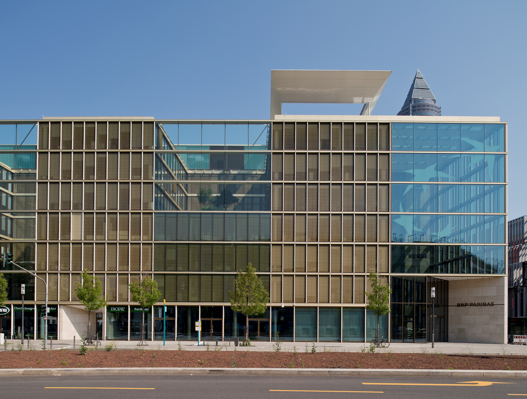 Facades By Lindner Group Stylepark