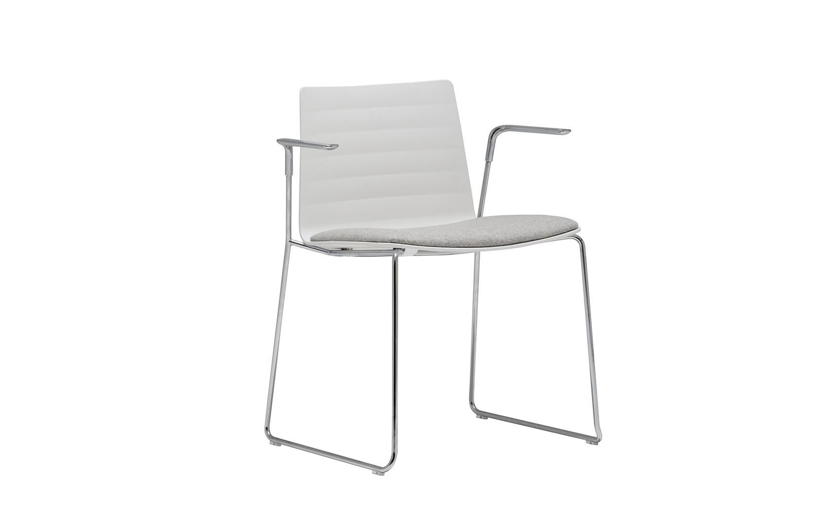 Astounding Flex Chair By Andreu World Stylepark Lamtechconsult Wood Chair Design Ideas Lamtechconsultcom