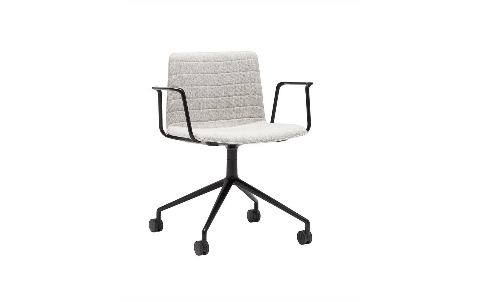 Surprising Flex Chair By Andreu World Stylepark Lamtechconsult Wood Chair Design Ideas Lamtechconsultcom