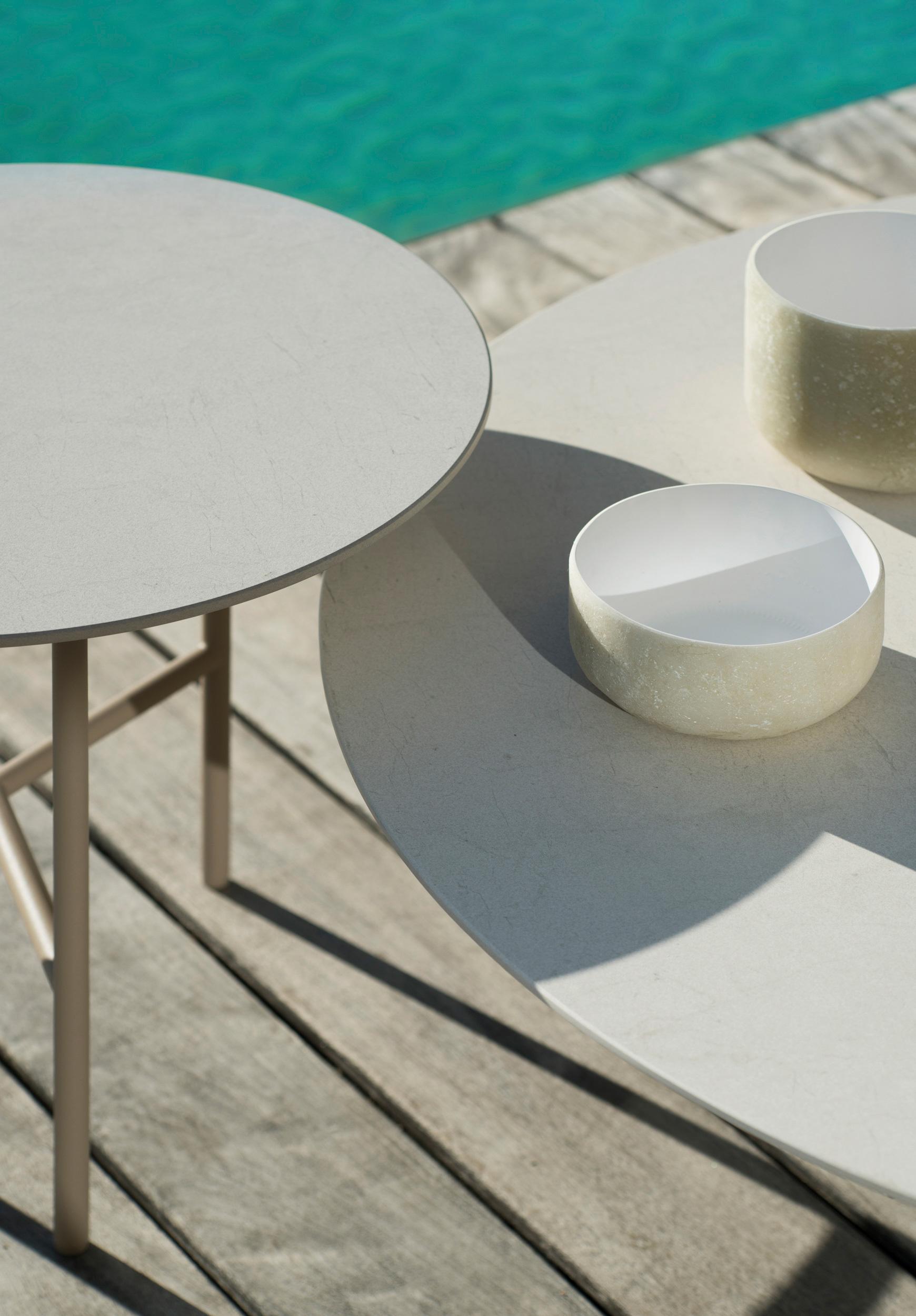 - Grada Outdoor Round Coffee Table C916 By Expormim STYLEPARK