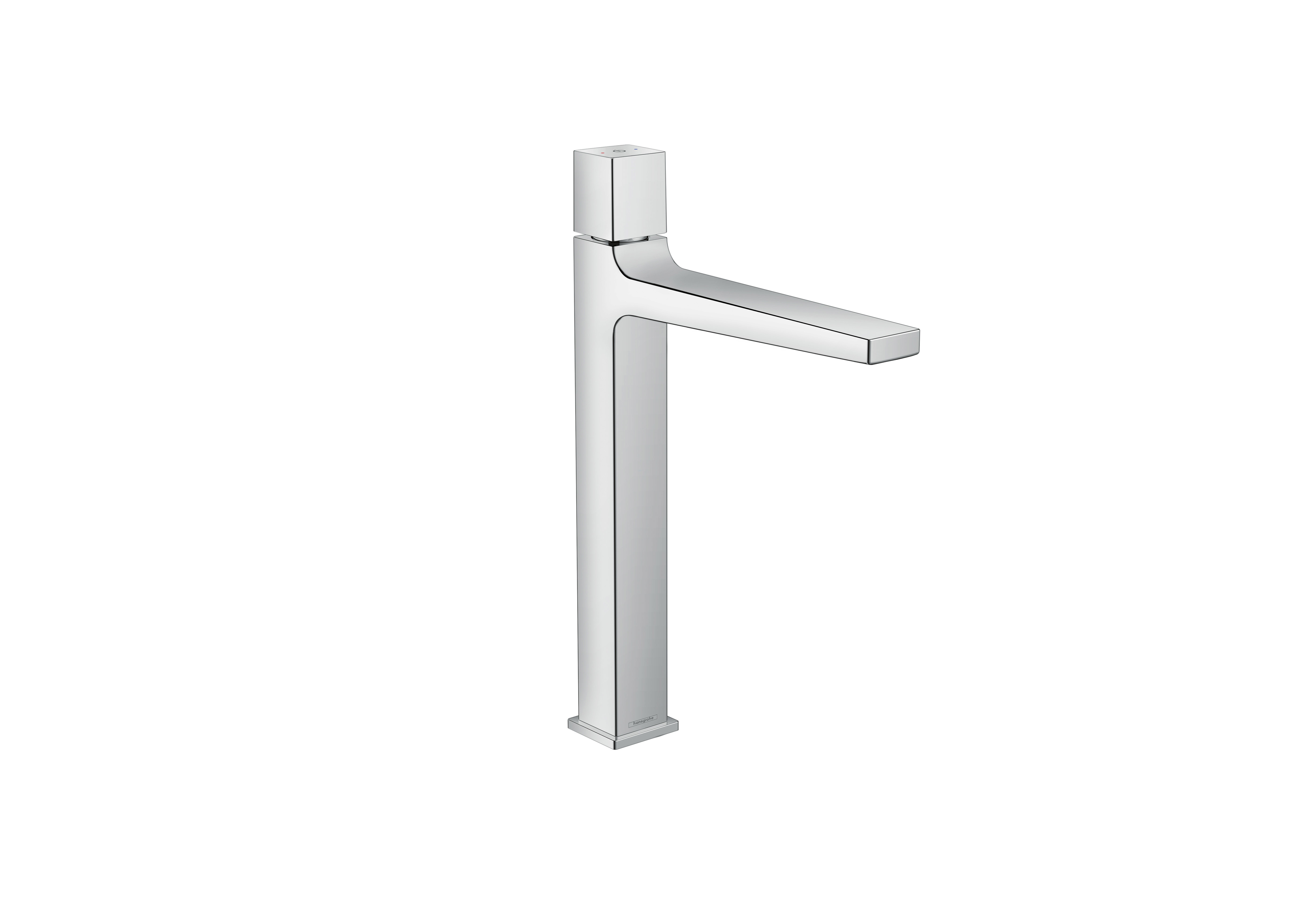 Metropol Select single lever washbasin mixer 260 by Hansgrohe ...