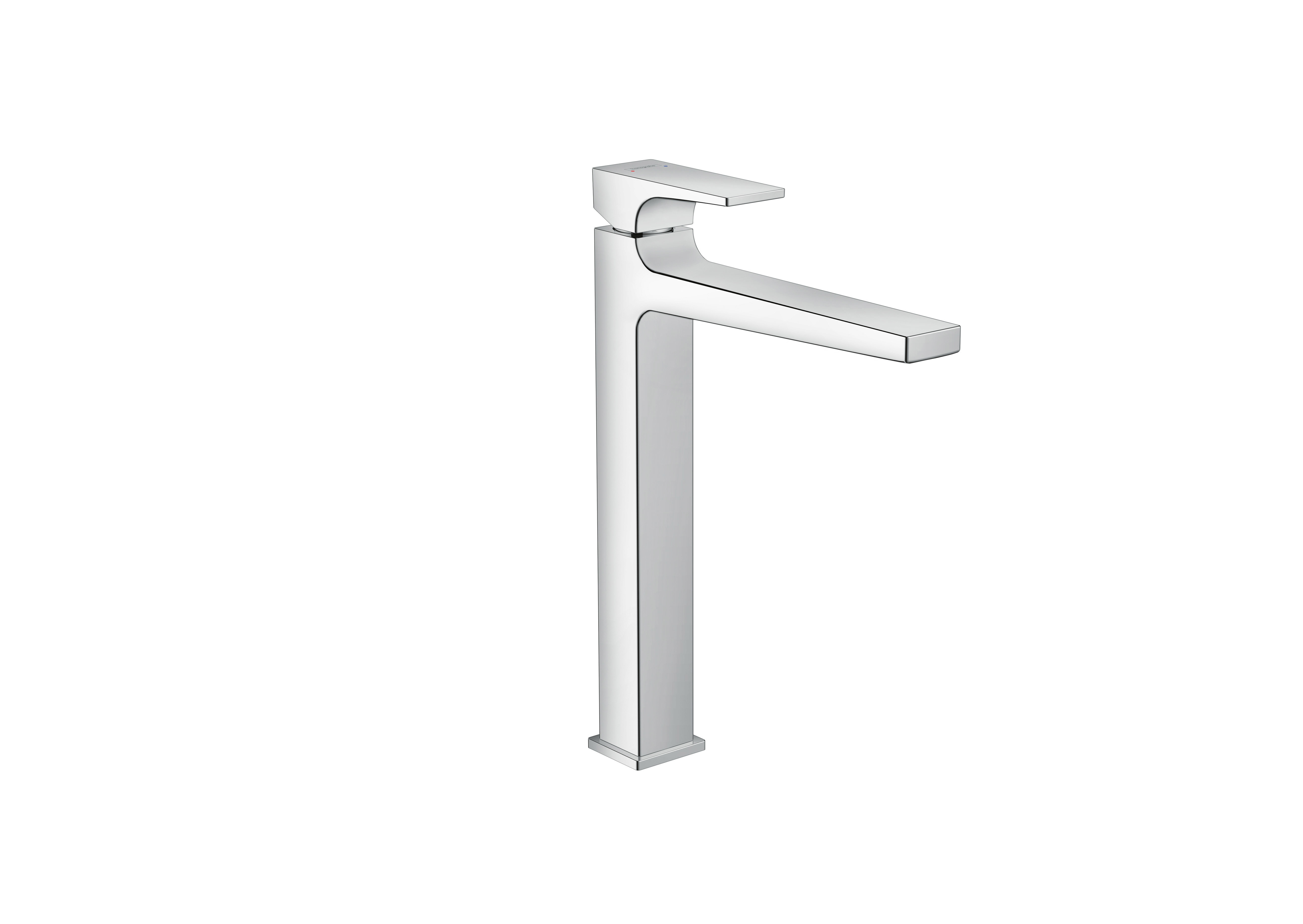 Metropol single lever washbasin mixer 260 by Hansgrohe | STYLEPARK