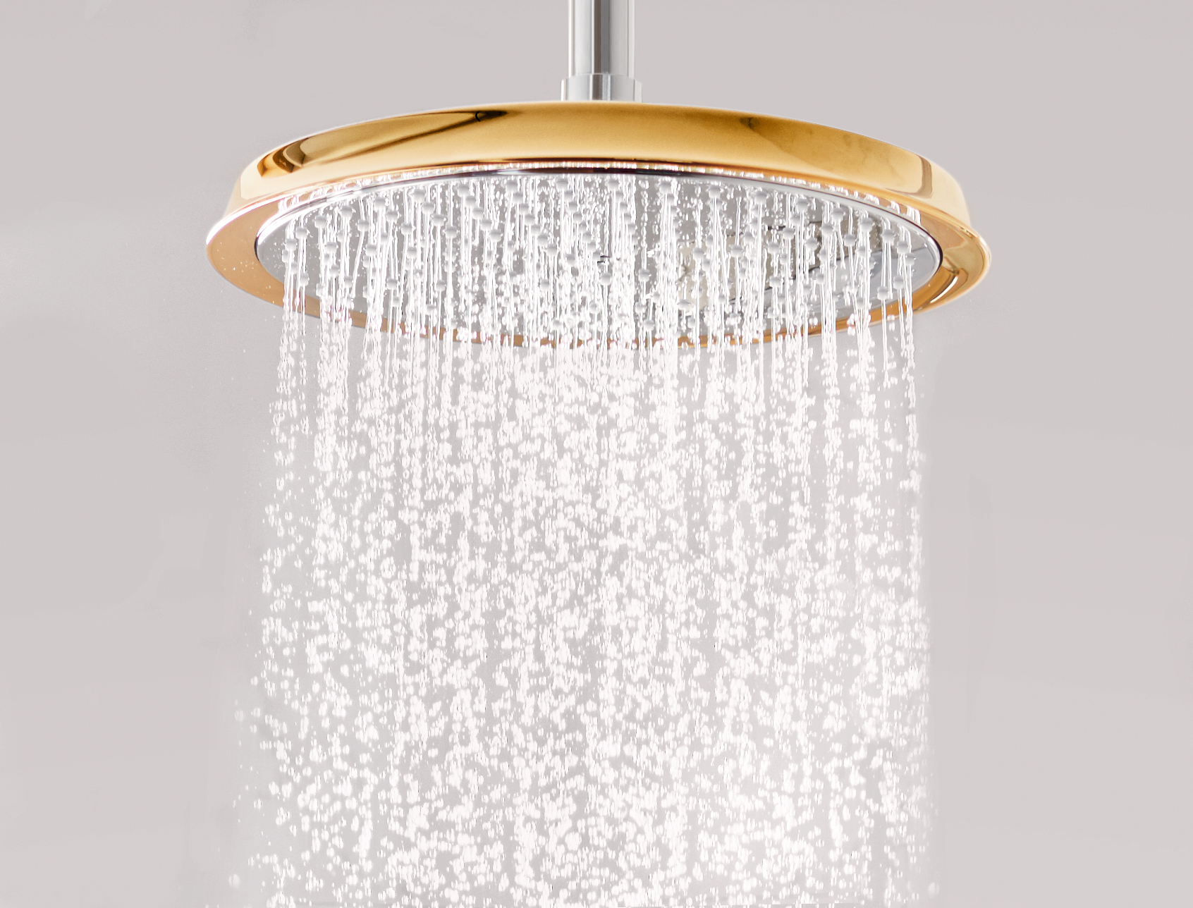 Metropol Classic Over Head Shower Ceiling Version By