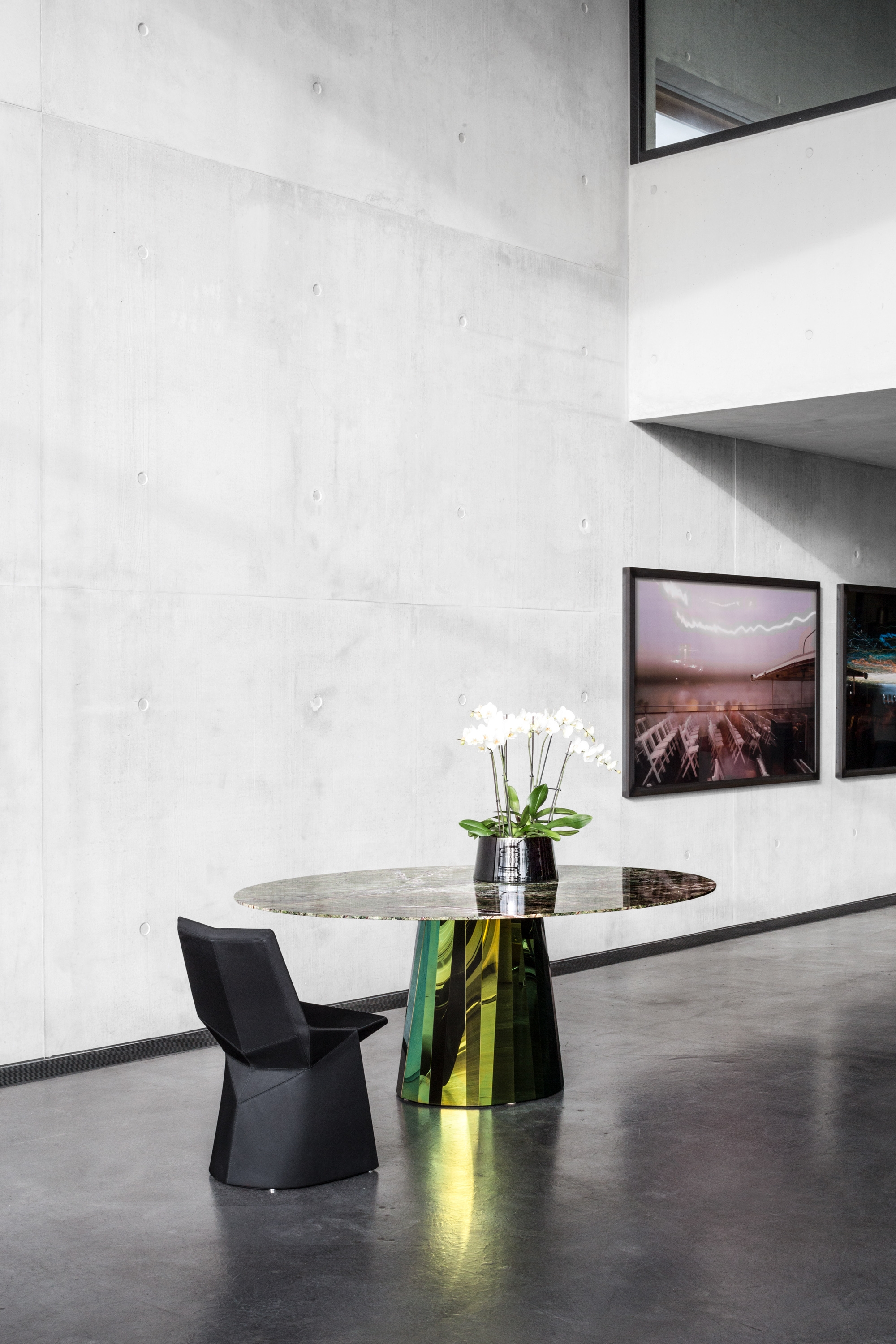 Pli Table By Classicon Stylepark
