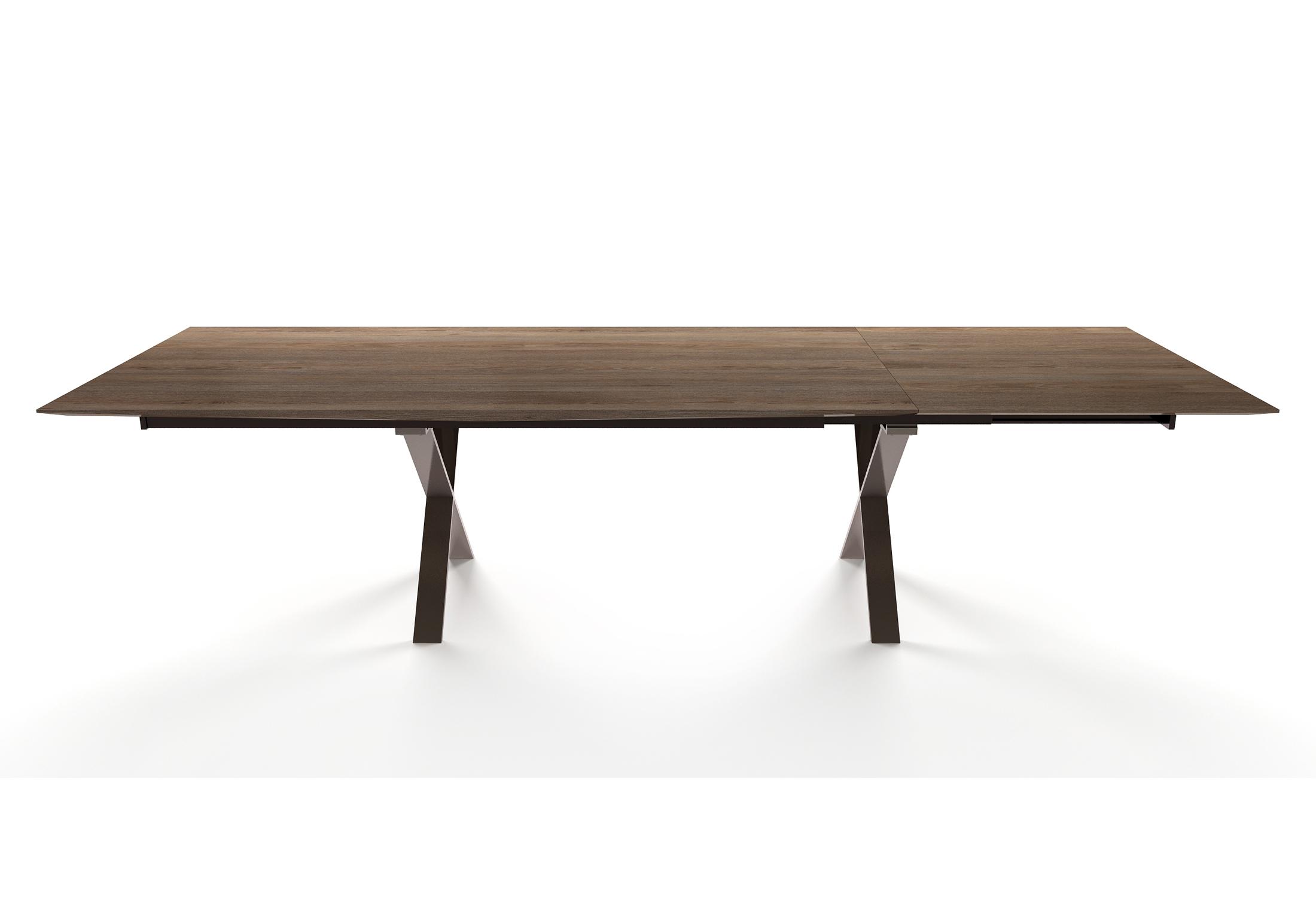LAX Extendable Table · LAX Extendable Table ...