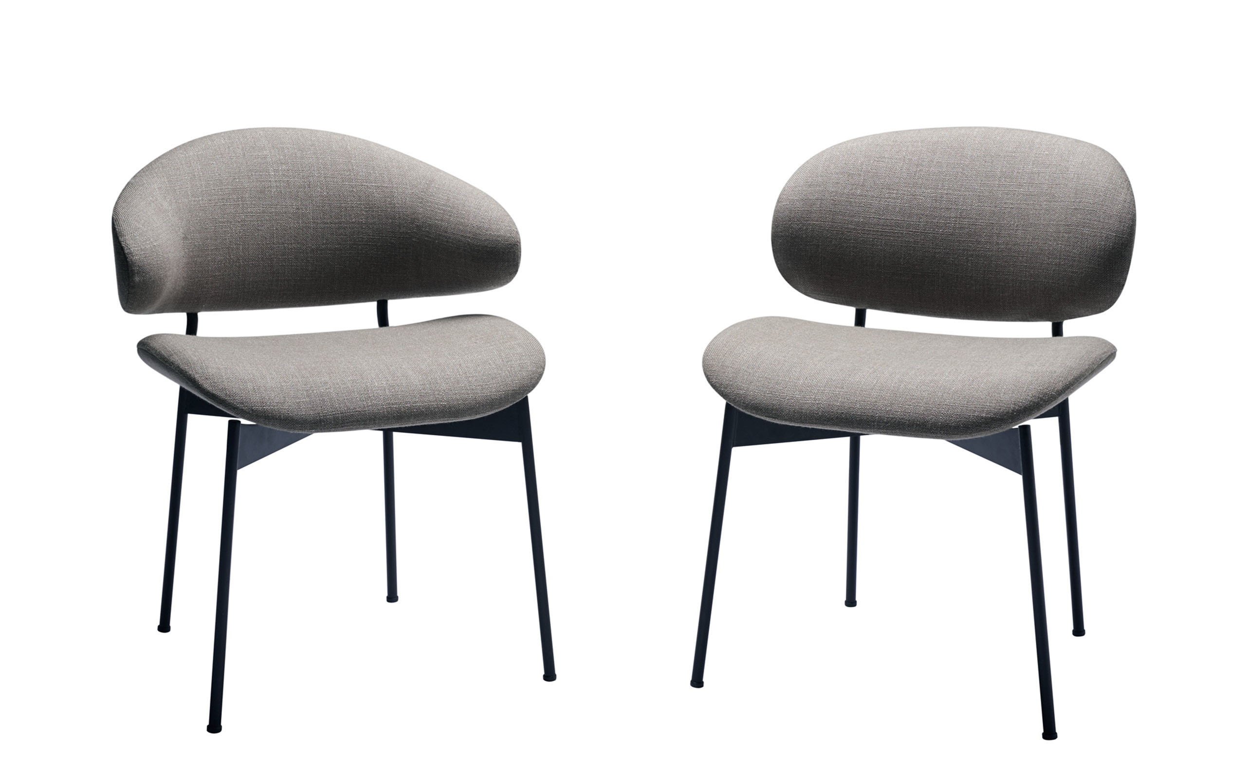 Luz With Armrests By More Stylepark