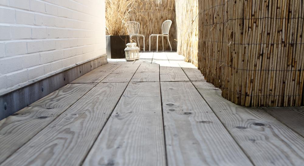 alpin terrace douglas floorboard by pur natur stylepark