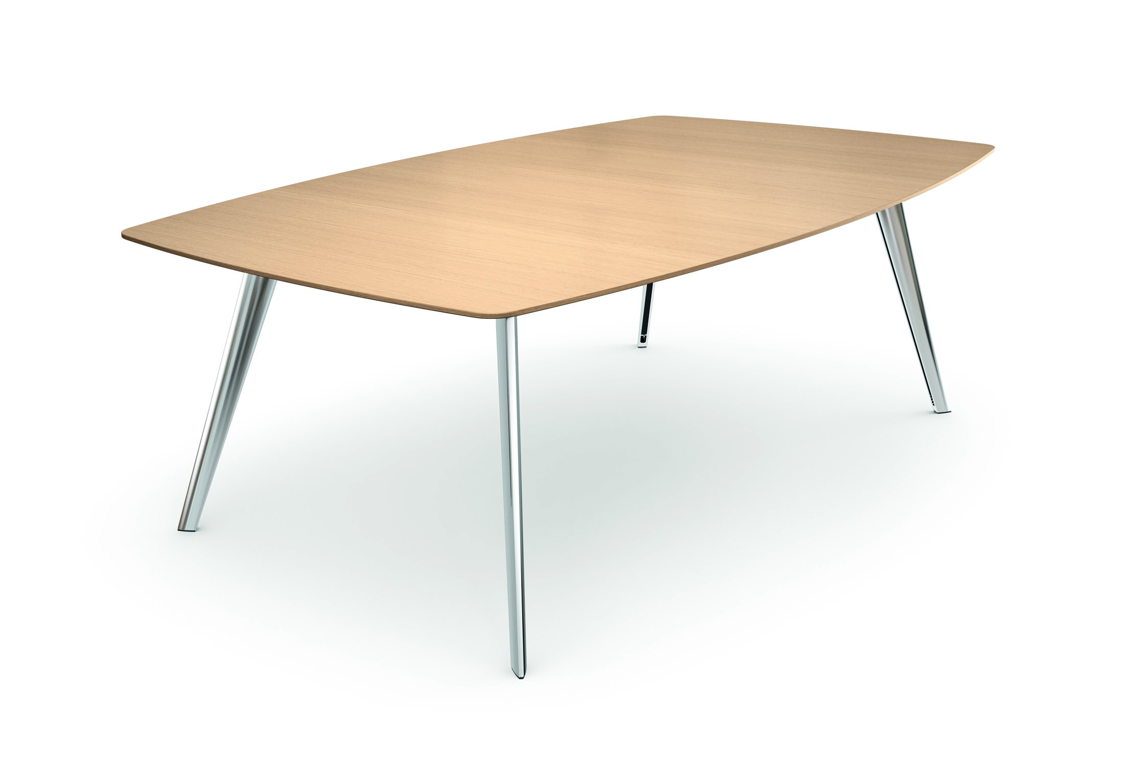 Ray Table 9310 By Brunner Stylepark