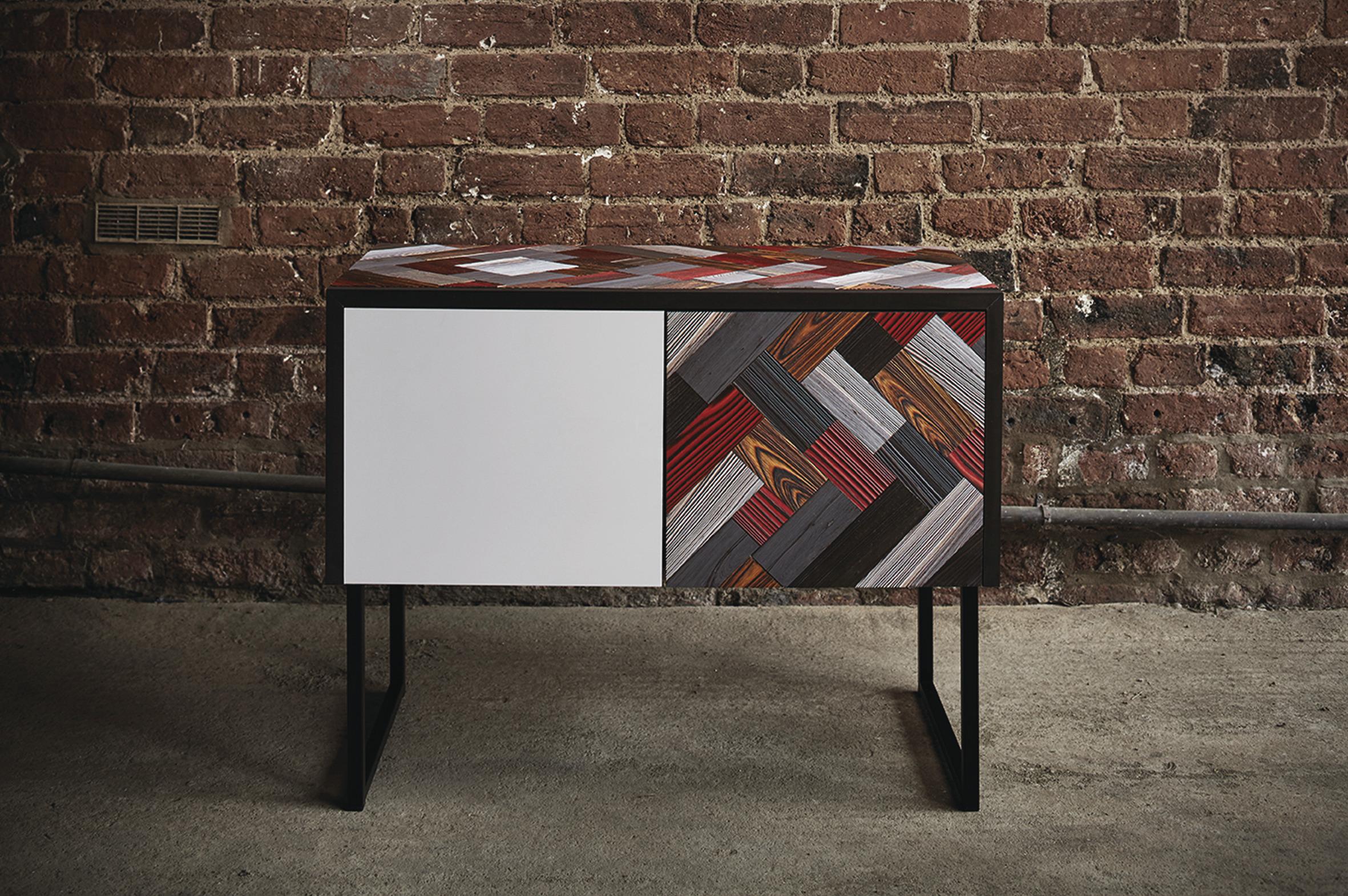 domotex 2017 parkett und laminatfu b den stylepark. Black Bedroom Furniture Sets. Home Design Ideas