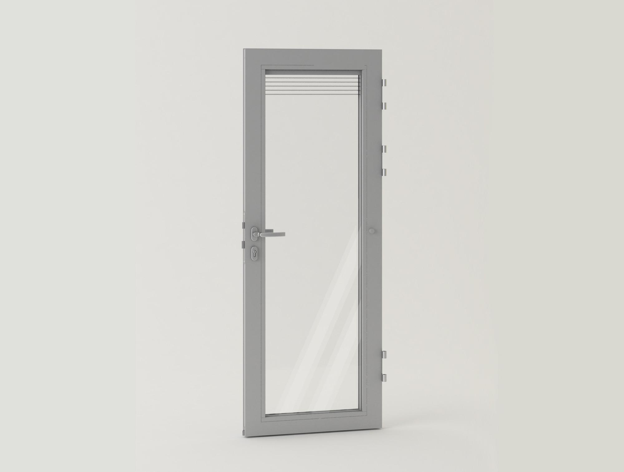 ... Sound Insulation Door ATB 68 ...