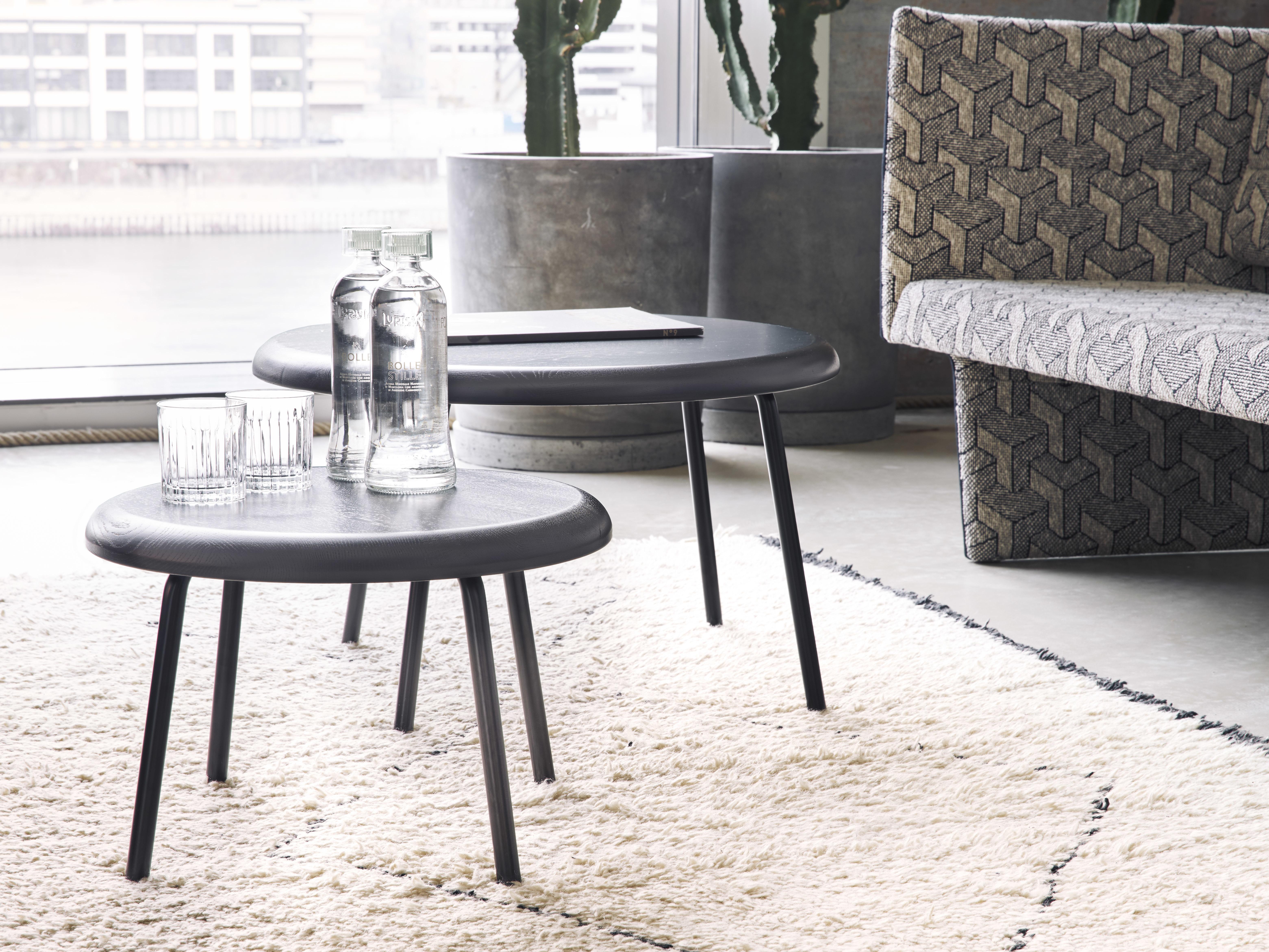 Side Table Tom.Tom Side Table By Richard Lampert Stylepark