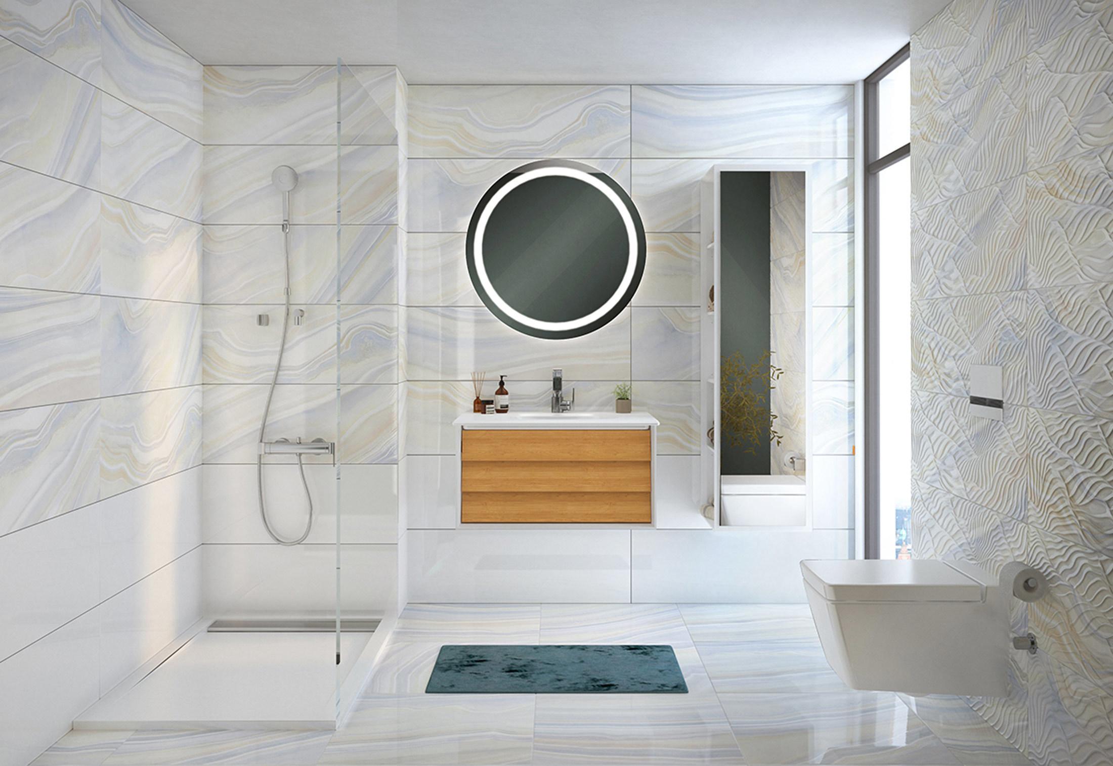 Frame by VitrA Bathroom | STYLEPARK