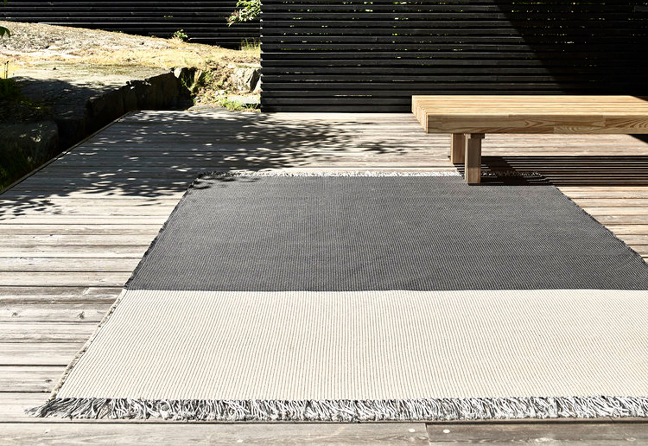 OUTDOOR CARPET by Woodnotes   STYLEPARK