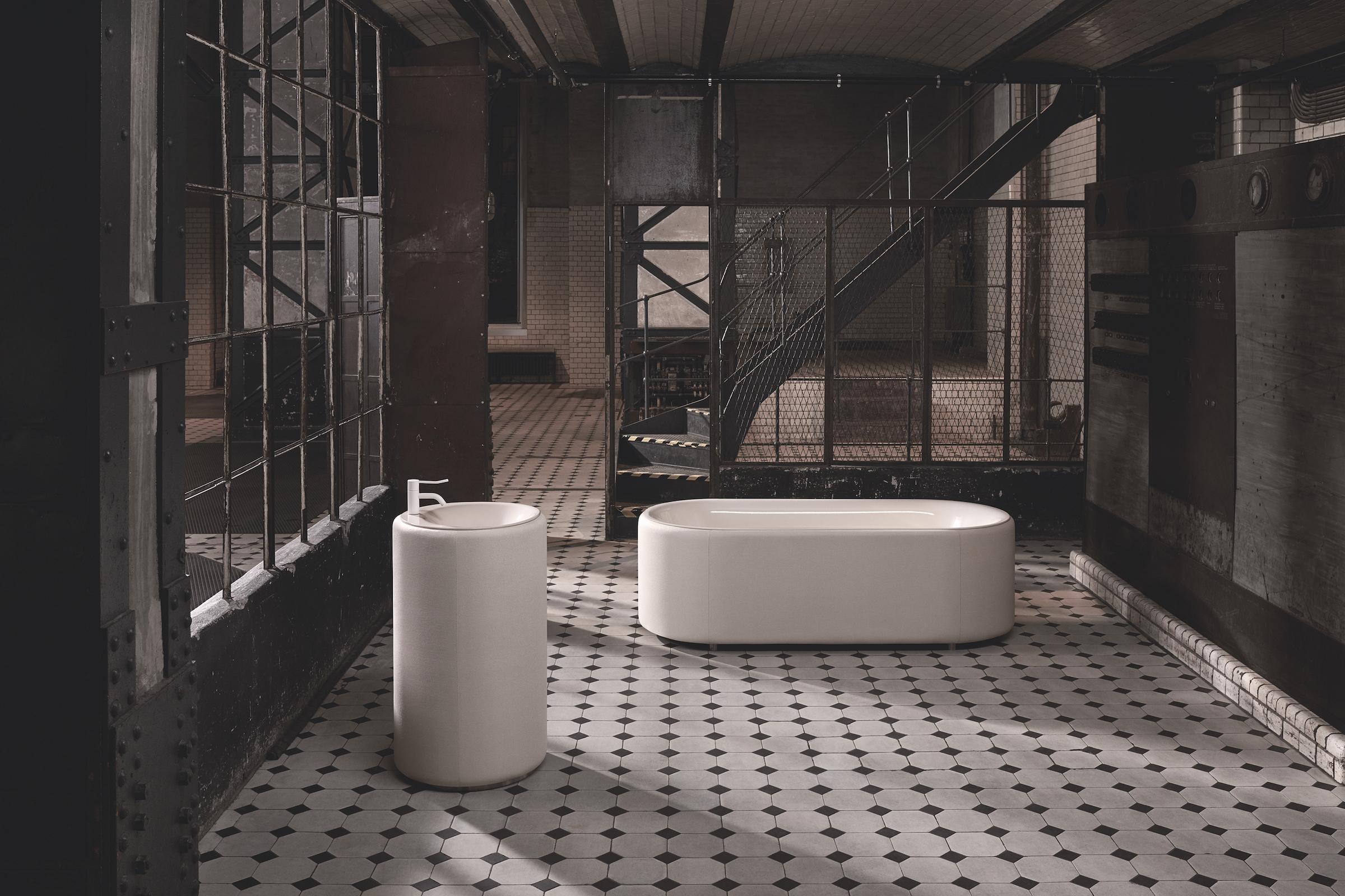Gerade Design Waschtischarmatur Armatur Nevis FÜr Bad Waschbecken Waschtisch Uvp Armaturen Badkeramik