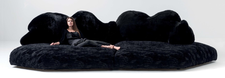 "Best Product – Furnishing: ""Pack"" by Francesco Binfaré for Edra"