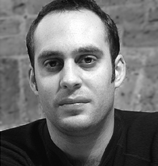 Ed Carpenter