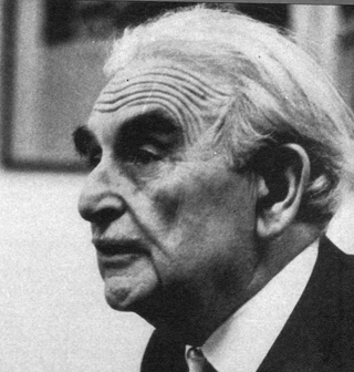 Richard J. Neutra