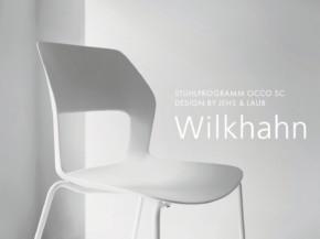 Fc Wilkhahn Occo SC DE Stylepark