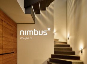 Stylepark Featured Competence, Nimbus Winglet CL