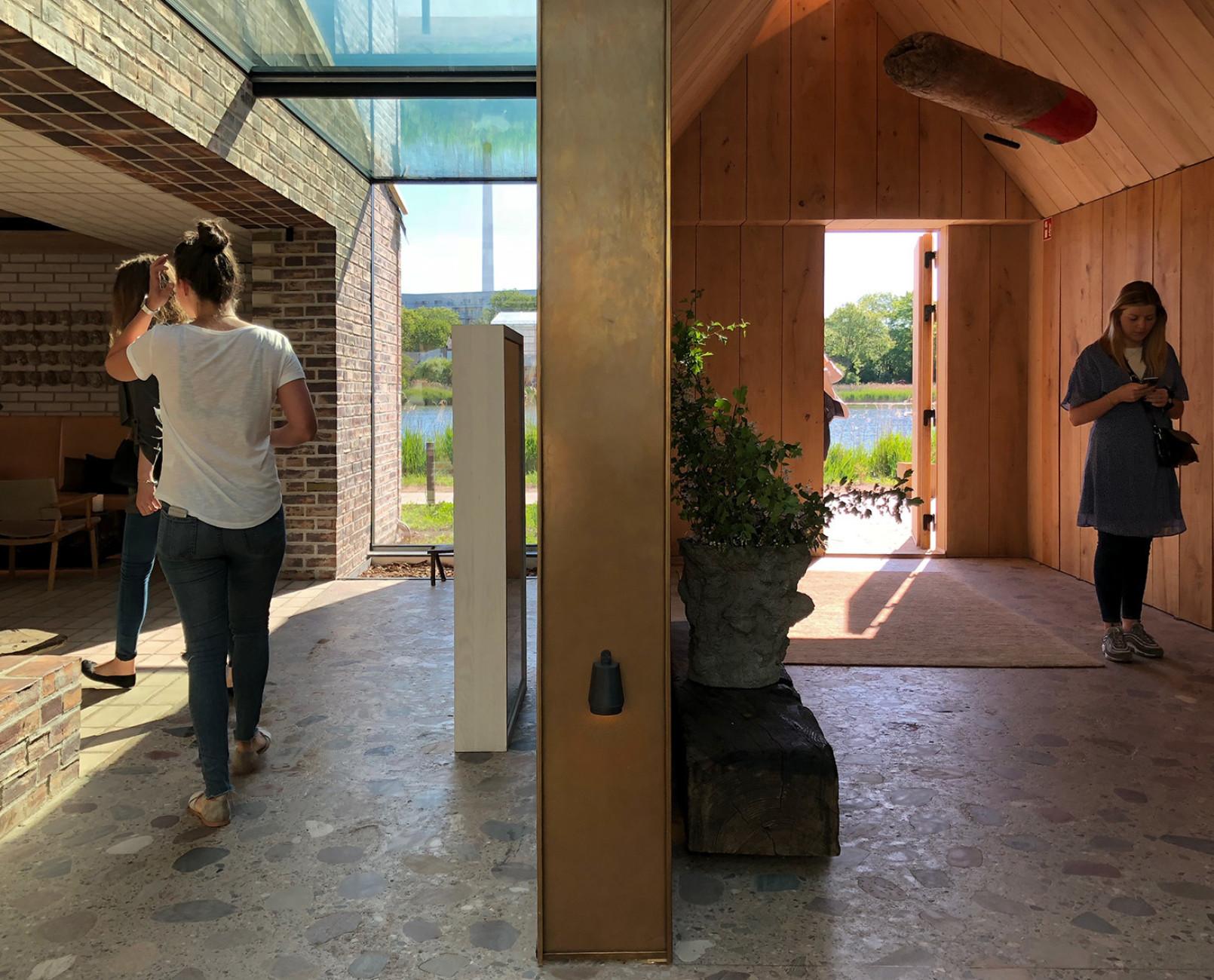 """Restaurant """"Noma 2.0"""" von Studio David Thulstrup"""