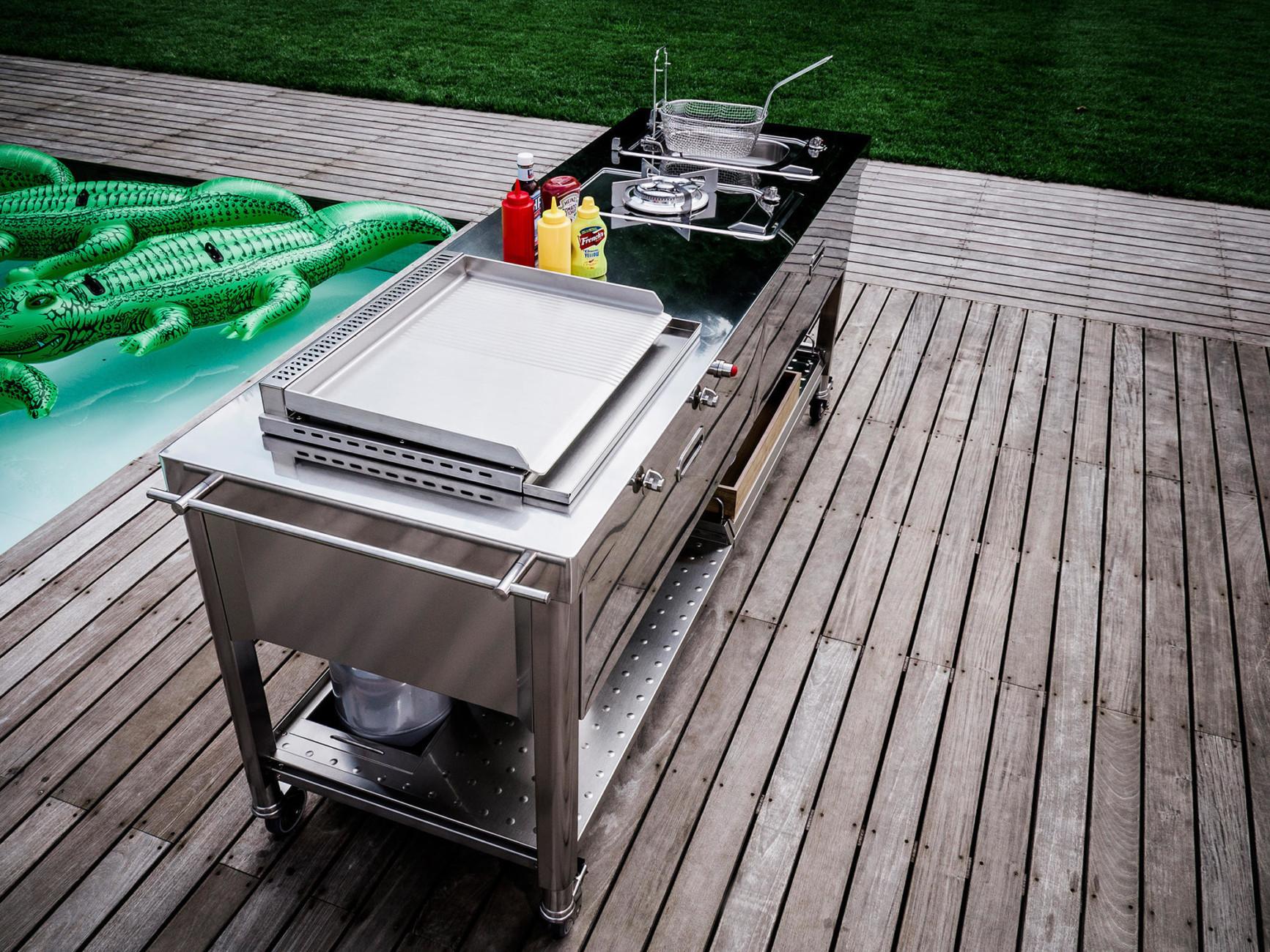 Outdoorküche Tür Reinigen : Outdoor küche edelstahl türen. vitrine küche weiß arbeitsplatte 2m