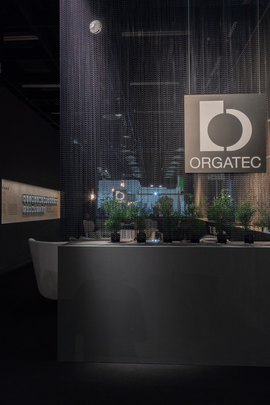 Stylepark, Orgatec, Architects Lounge