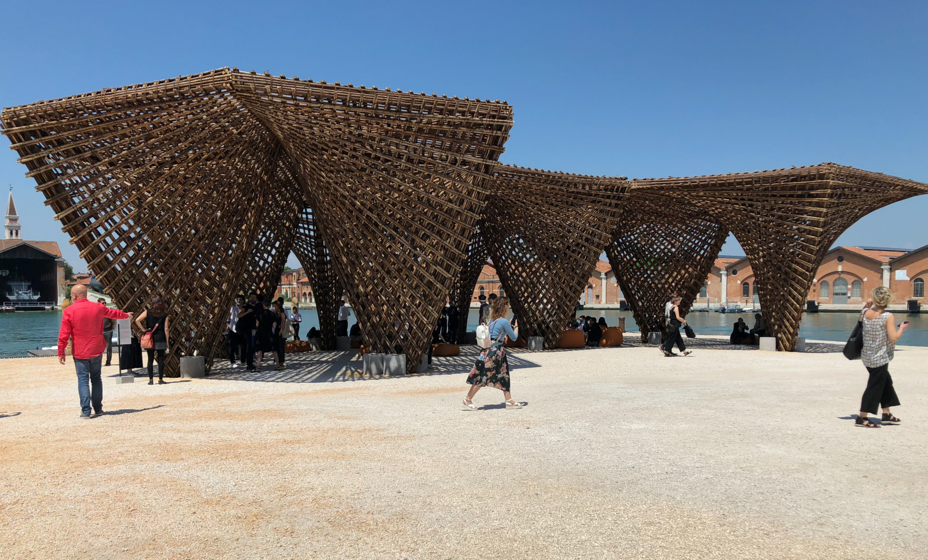 Biennale 2018 Vtn Architects Stylepark