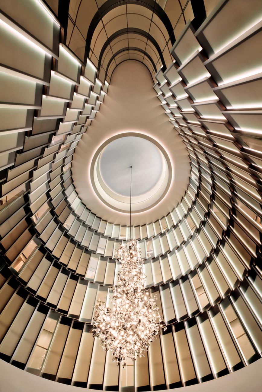 Atrium-Lounge