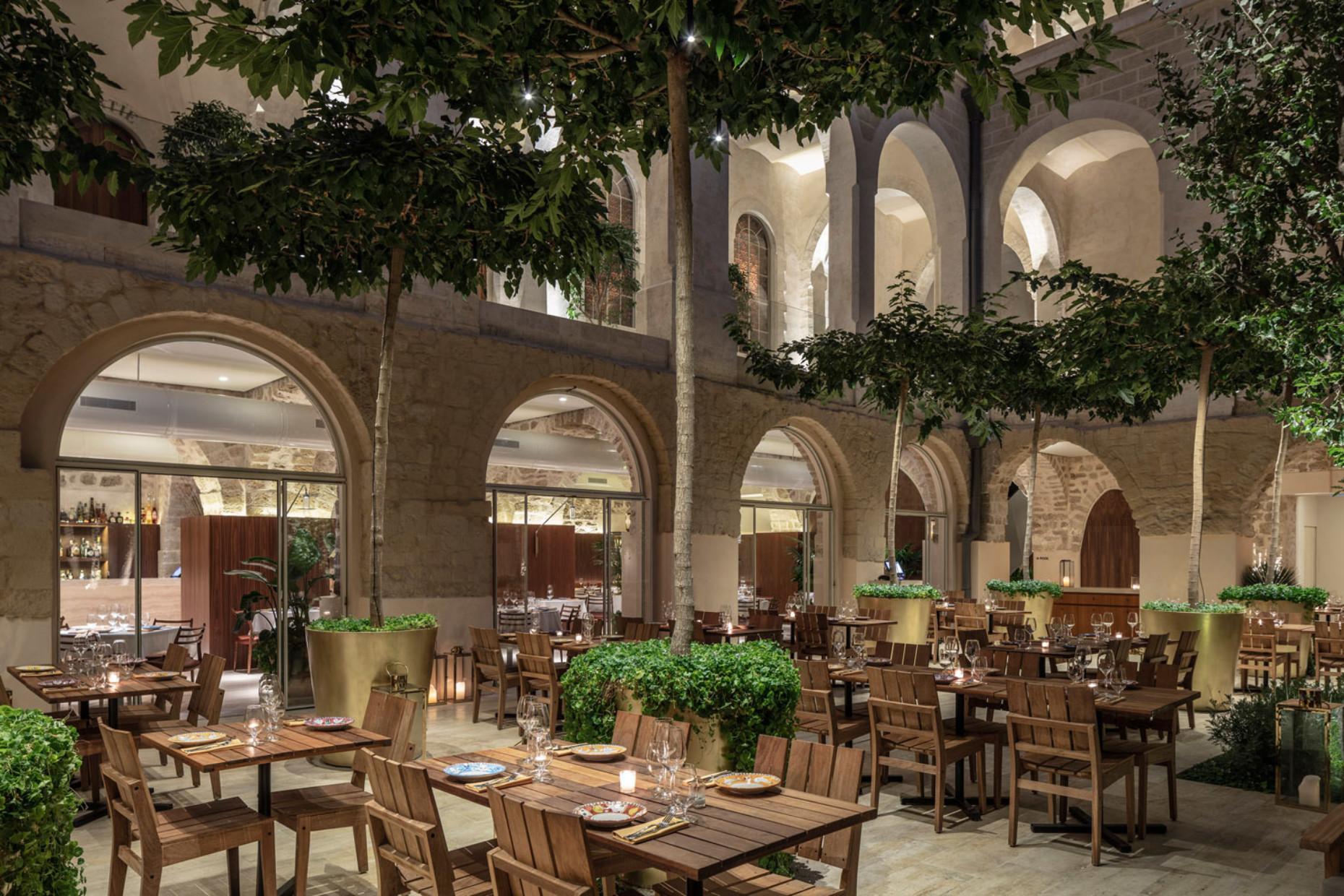 The Jaffa Hotel, Tel Aviv, John Pawson, Stylepark