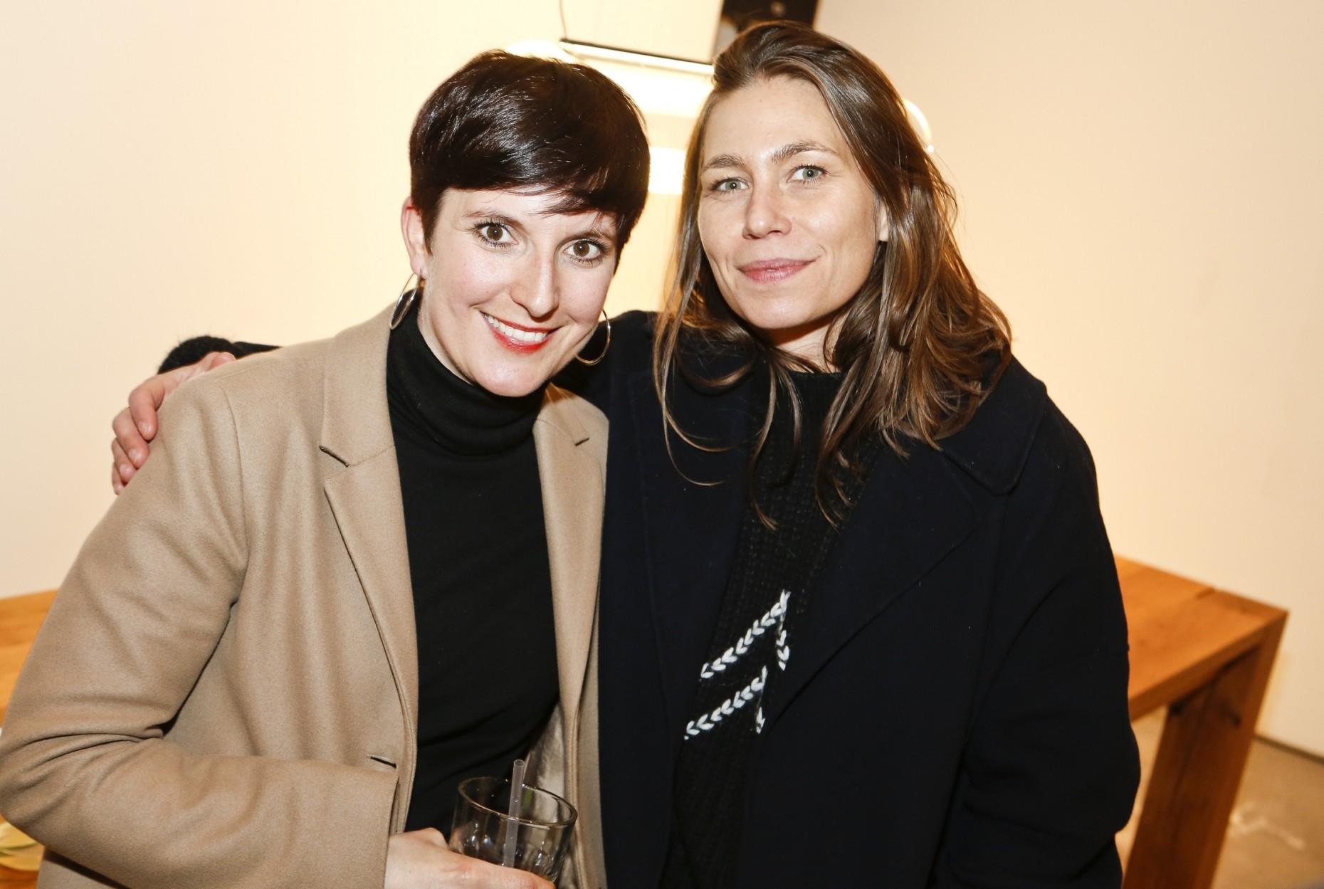Light and Building 2018, Vibia Event, Stylepark, e15, Stephanie Murr (Stylepark), Sarah Böttger (Studio Böttger)