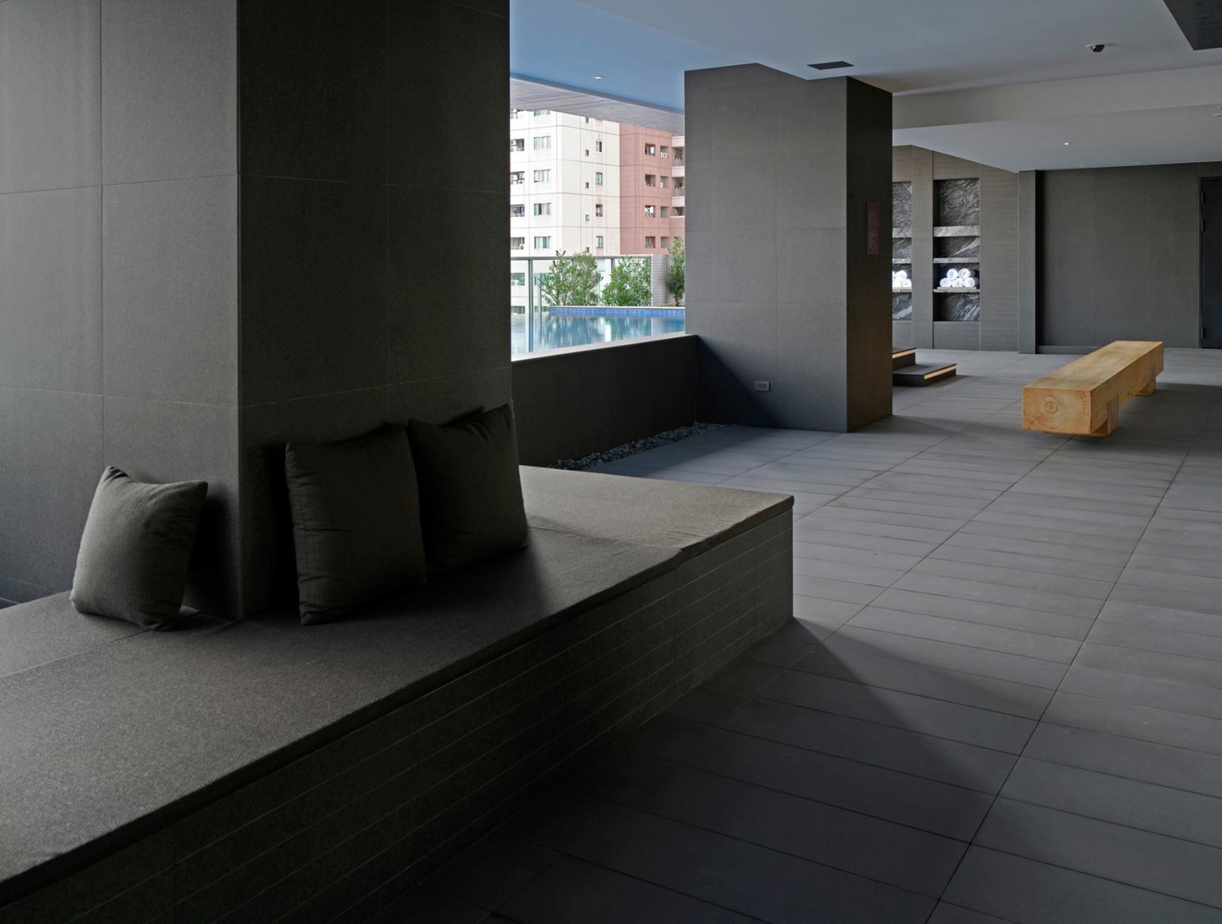 The Silks Club, Villeroy&Boch, Hotel, Taiwan
