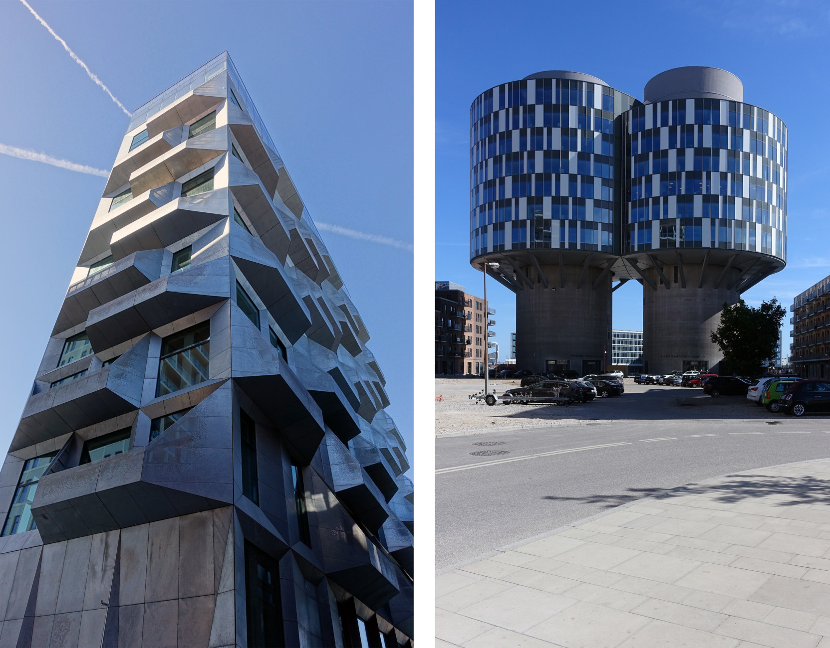 """""""The Silo"""" by COBE Architects"""