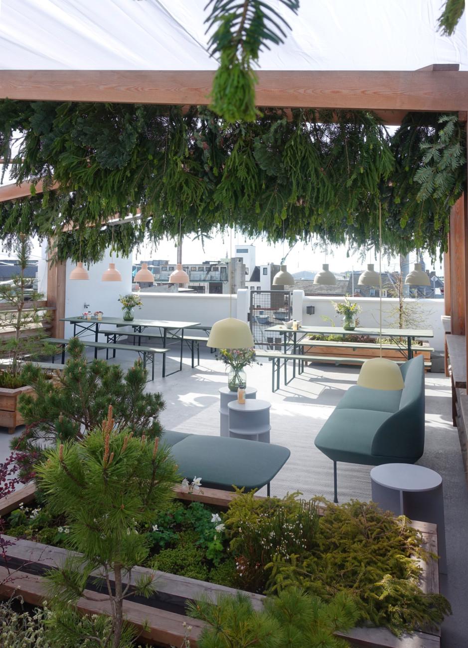 Skandinavisches design vom feinsten stylepark for Schaukelstuhl oslo