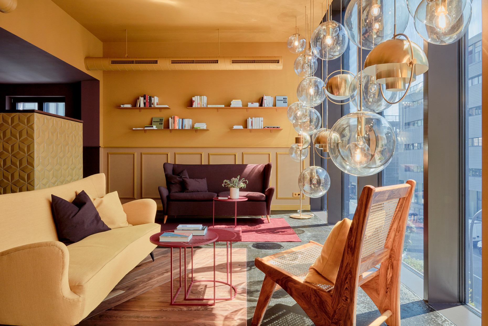 neu  frankfurt lindley lindenberg hotel stylepark