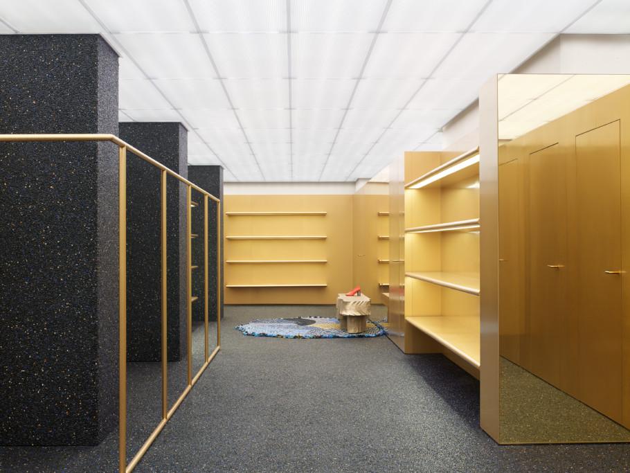 Acne Studios, Store, New York, Madison Avenue