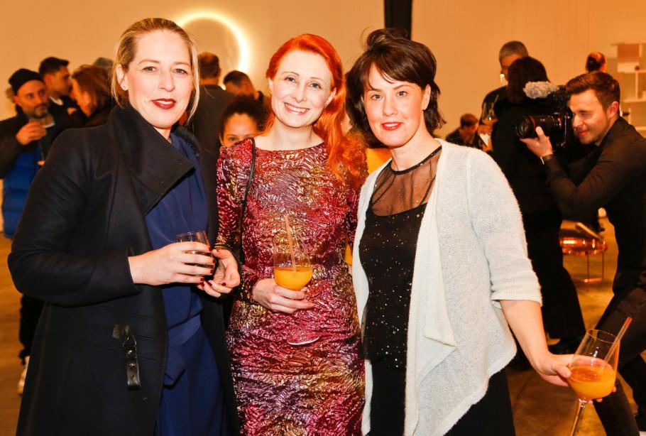 Anna Philipp, Anna Moldenhauer, Valerie Zilch, Stylepark