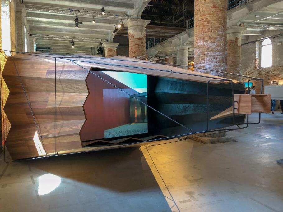 Biennale 2018 John Wardle Architects Stylepark