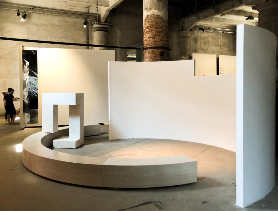 Biennale 2018, Alvaro Siza, Stylepark