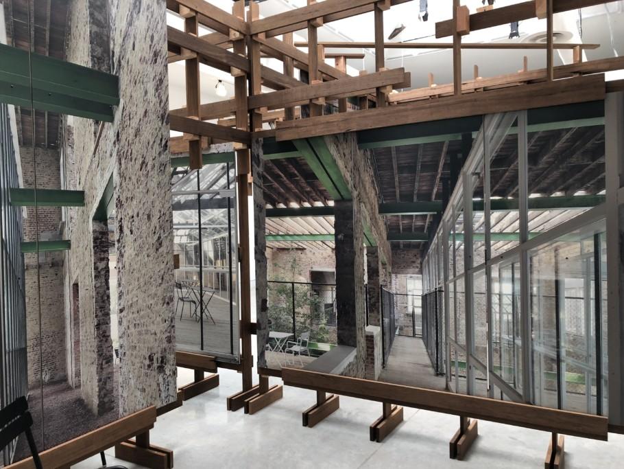 Biennale 2018 Central Pavilion de Vylder Vinck Taillieu Filip Dujardin Stylepark