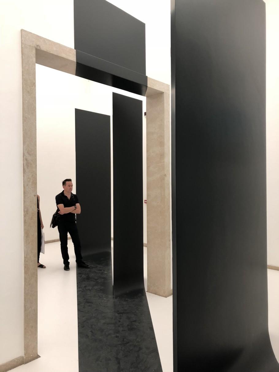 Biennale 2018 German Pavilion Graft Stylepark